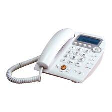 Telefono Fijo Sobremesa Teclas Grandes Daewoo DTC-300/310 Manos Libres