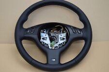 M3 M5 Steering Wheel BMW E46 E39 X5 E53 M3 M5 M stitching leather   PERFORMANCE