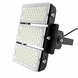 Athled LED 240W Flood Light Tennis Court Outdoor. Sports Courts Outdoors Light