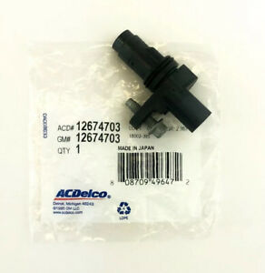 ACDelco 12674703 Crank Position Sensor OLD NUMBER  213-1696