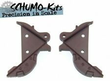 Schumo sprocket wheel guides for Tamiya King Tiger 1/16 scale