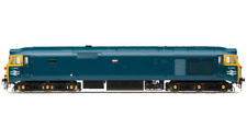 Hornby R3571 Class 50 Renown BR Blue 50029 Class 50 is Fifty SPECIAL EDITION