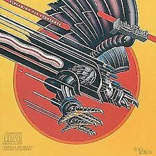 Screaming for Vengeance by Judas Priest (CD, Columbia (USA))