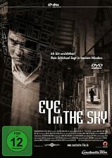EYE IN THE SKY - TONY KA FAI LEUNG,SIMON YAM, KATE TSUI, CHEUNG SIU-FAI-DVD NEU