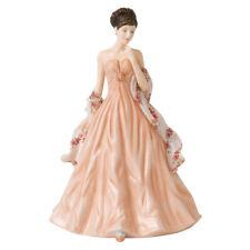 Royal Doulton Carol HN 5694 Figurine New in Box