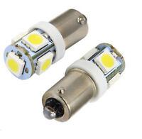 Car LED Light Bulbs BA9S White INterior 12 Volt