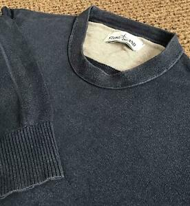 STONE ISLAND – Mens Sweatshirt/Top – Large