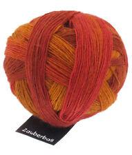 Handarbeits-Accessoires aus Wolle- & Schurwolle Farbverlaufswolles-Handschuhe