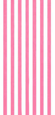"30""x60""  Cabana Stripes Pink Beach Towel"
