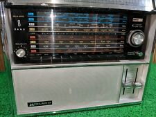 Midland 10-558 8 band transistor radio
