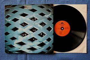 THE WHO / LP Double POLYDOR 2668 013 ( Avec livret ) / 69 Réédition 1975 (  F )