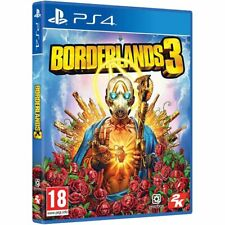 Borderlands 3 para PlayStation 4-PS4 & PS5 actualización