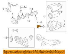 GM OEM Air Cleaner Intake-Air Cleaner Bracket 93441804