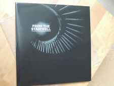 The Kilimanjaro Darkjazz Ensemble ‎– From The Stairwell Vinyl LP Denovali Record