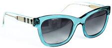 BURBERRY Sonnenbrille / Sunglasses B4209 3542/8G Gr.52 Ausstellungsst. //179(35)