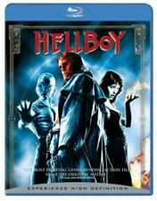 Hellboy [Blu-ray] (Bilingual) *NEW**