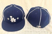 7 1/2 LA Dodgers New Era 2019 MLB All Star Game On Field 59FIFTY Fitted Hat 7.5