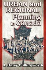 Urban and Regional Planning in Canada, , , Very Good, 2014-12-15,