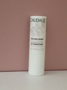 Caudalie Lip Conditioner Lip Balm Full Size 4.5g Brand New
