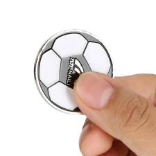 Football Soccer Referee Flip Coin Judge Toss Coin Pick Side Finder with Case