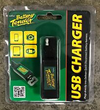 Battery tender USB charger - motorcycle, ATV, snowmobile - FREE US SHIP