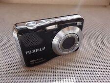 Fujifilm FinePix una serie AX650 16.0MP Fotocamera Digitale-HD Movie Mode-Nero