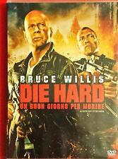 Die Hard Un Buon Giorno Per Morire Dvd