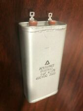 6uf Capacitor For Sale Ebay