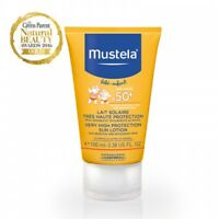 Mustela Baby Sun Lotion SPF50+ 100ml