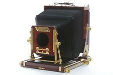 Tachihara Hope Fiel Stand 8x10 Large format Camera 3 rails from JAPAN *EXC+++++*