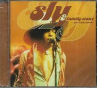 Sly & The Family Stone - Ain't That Lovin' (2006 CD Album)