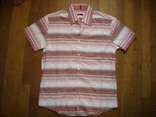 MEXX chemise taille M belle couleur 100% COTON cintrée