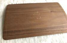 Woodaccessories EcoSkin For Macbook 11 Air Real Wood Skin Mac Cover