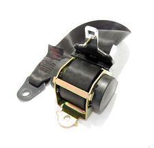 2004 PEUGEOT 607 Sicherheitsgurt Hinten Links Rear Left Seat Belt D506452