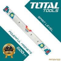 MAGNETIC SPIRIT LEVEL 600MM Builders heavy duty Hand Tool / DIY - Total Tools