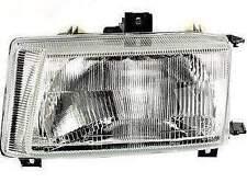 Volkswagen Caddy Headlight Unit Passenger's Side Headlamp Unit 1996-2004