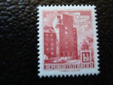 AUTRICHE - timbre - yvert et tellier n° 872A n** - stamp austria (A3)
