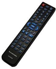Oiginal télécommande graphique Lorenz DVD 2008 NEUVE remote control top