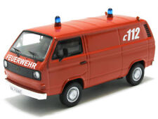 rare German modelcar VW T3b 1:43