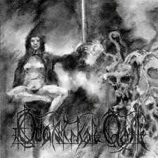 Arkha Sva - Odo Kikale Qaa (U-I-V) CD 2013 compilation black metal Japan