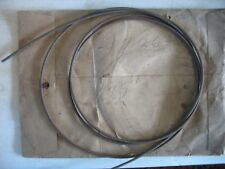 NOS Ford mercury speedometer cable  51-17262-a