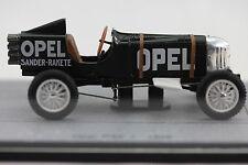 Opel RAK 1 Rakete/Rocket Car 1928 Stromlinie/Streamline 1:43 Spark S0820