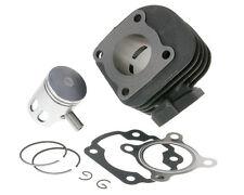 Yamaha Jog R CS50R AC 50cc Cylinder Gasket Piston Kit 50cc