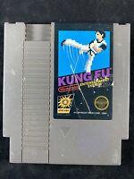 Kung Fu NES (Nintendo Entertainment System, 1985)