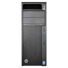 HP Z440 Workstation E5-1620 v3 32GB 240GB SSD Quadro K5000 WIN10