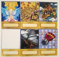 YuGiOh Orica/Anime Königreich der Duellanten 6 Karten