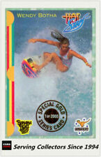 COLLECTABLE SURF CAPS (DISC) BOX