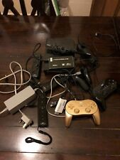 Nintendo Wii Console Homebrew 320GB Hard drive, HDMI, Controllers, Games, ISOs