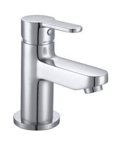 Pop Bathroom Tap Set Basin Mixer Bath Filler Bath Shower Mixer & FREE Waste