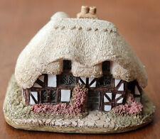 """Lilliput Lane Cottage - """"April Cottage"""" - L3020 - Uec - Mint in Original Box"""